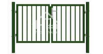 How To Choose The Garden Gate?