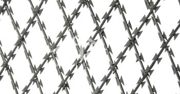 Product Features of Barbed Wire Fence