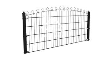 What Is The Most Popular Residential Fence?