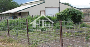 5 Different Types of Wire Fences