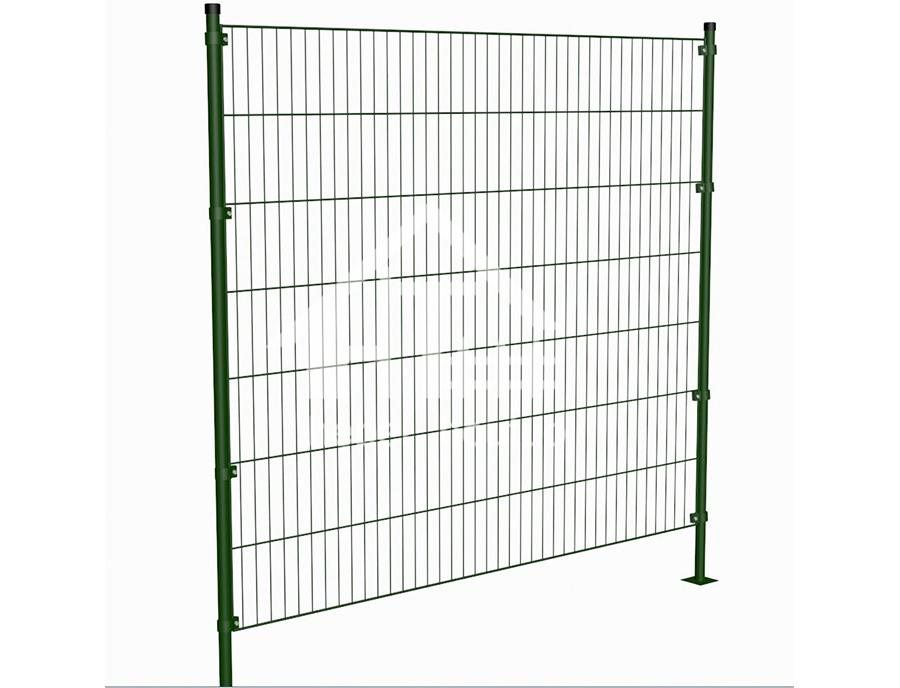 Euro Panel Fence -Factory Supply Easy Install