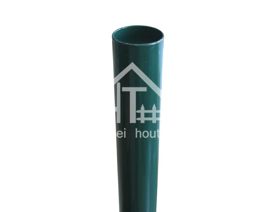Round Post -Factory Supplier Low Price Steel Tube