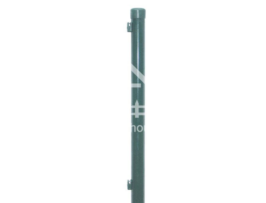 Euro Pipe Post -Professional Design Low Cost Steel Pillar