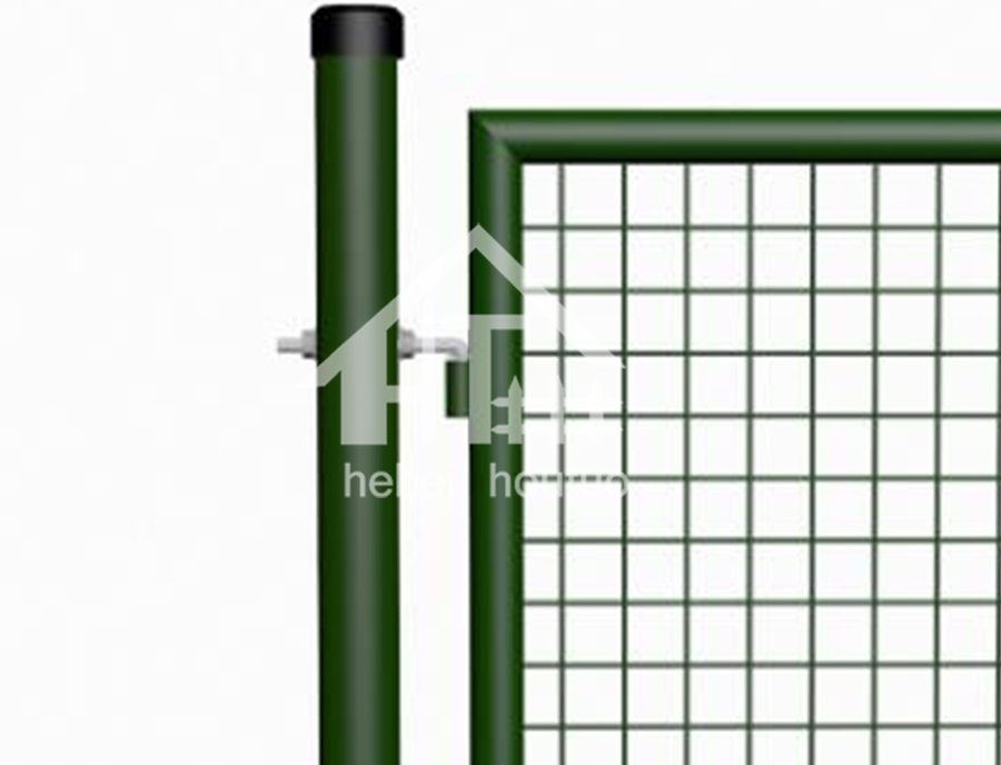 Round post (Mesh Infill 50x50MM)