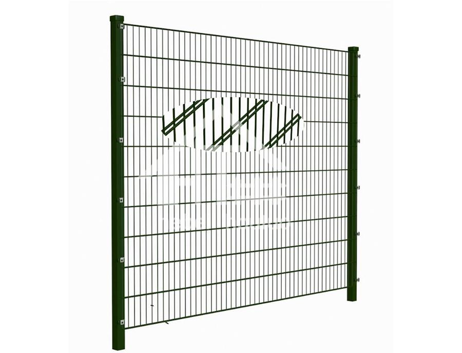 Double Wire Panel