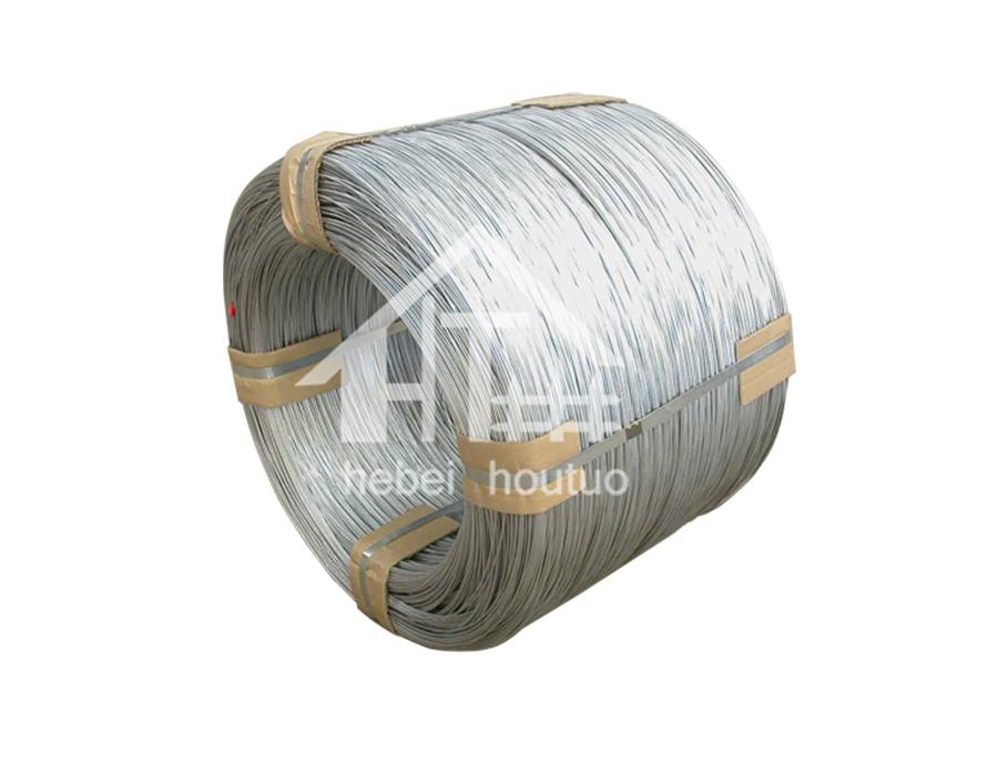 Iron Wire -Fecne Weaving Materials
