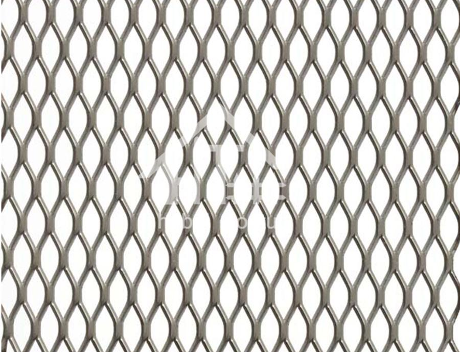 Expanded  Metal Mesh -Factory Price