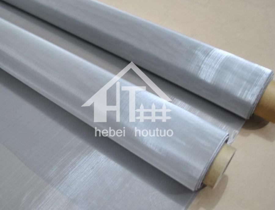 Stainless Steel Wire Mesh -China Supplier