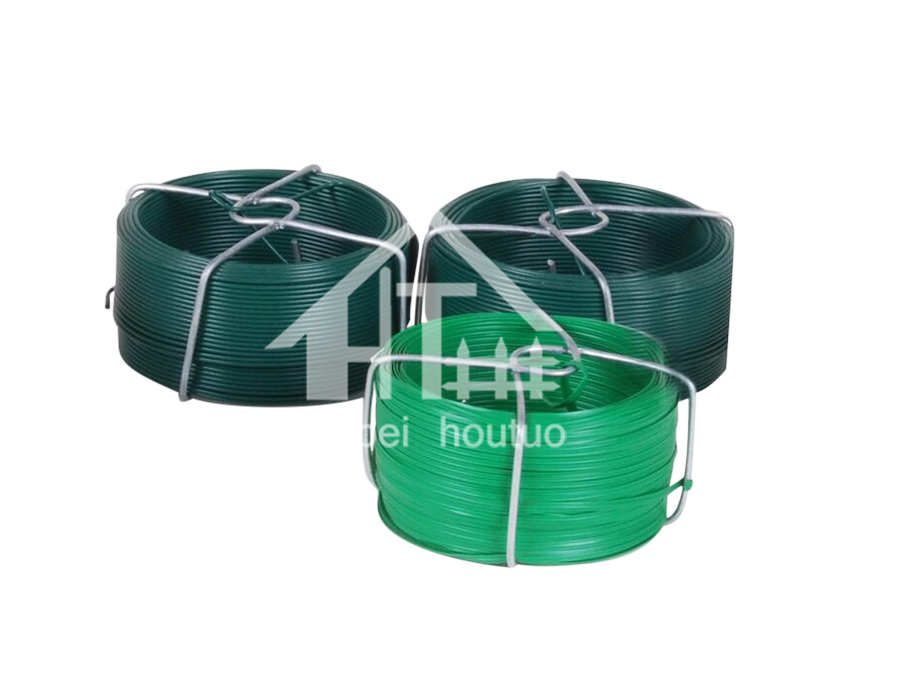PVC Coated Tension Wire Dispensor -Reasonal Design