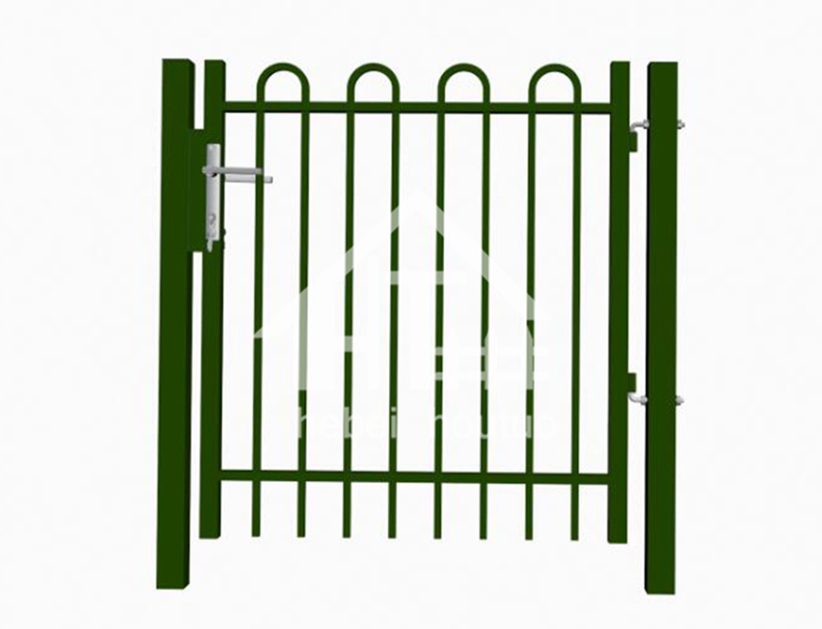 Deco Gate - Factory Supply Easy Install