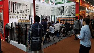 Hebei Houtuo will attend 120 Canton fair